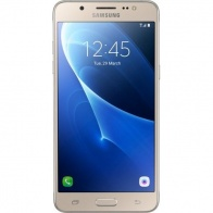 Смартфон Samsung Galaxy J5 2016 (J510) Gold