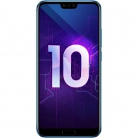 Смартфон Honor 10 128gb Blue