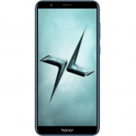 Смартфон Honor 7X 32Gb Blue