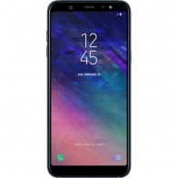 Смартфон Samsung Galaxy A6 Plus 2018 Blue (A605)