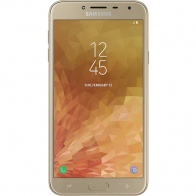 Смартфон Samsung Galaxy J4 2018 Gold (J400)