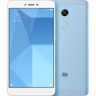 Смартфон Xiaomi Redmi Note 4X 16Gb Blue