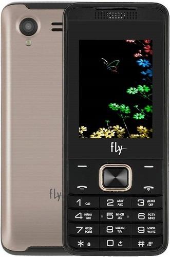e14a56a1c1cf1 Мобильный телефон Fly FF245 Champagne цена р. купить в интернет магазине