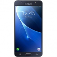 Смартфон Samsung Galaxy J7 2016 (J710) Black