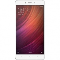 Смартфон Xiaomi Redmi Note 4 64Gb Silver