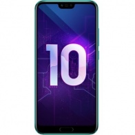 Смартфон Honor 10 128gb Green