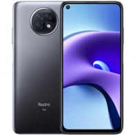 Смартфон Xiaomi Redmi Note 9T 128 Гб Черный