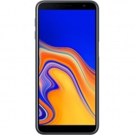 Смартфон Samsung Galaxy J6 Plus 2018 (J610) Черный