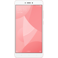 Смартфон Xiaomi Redmi Note 4X 16Gb Pink