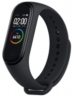 Браслет Xiaomi Mi Band 4 Graphite black
