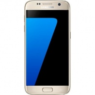 Смартфон Samsung Galaxy S7 Gold (G930)