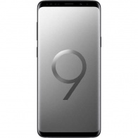 Смартфон Samsung Galaxy S9 Plus 64 Gb Титан
