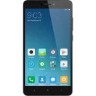 Смартфон Xiaomi Redmi Note 4 64Gb Black
