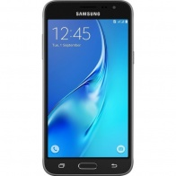 Смартфон Samsung Galaxy J3 (J320F) 2016 Black