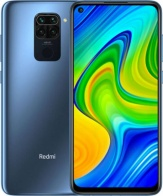 Смартфон Xiaomi Redmi Note 9 128 Гб Серый