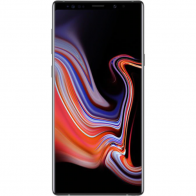 Смартфон Samsung Galaxy Note 9 128 Гб Черный