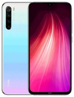 Смартфон Xiaomi Redmi Note 8 64 Гб Белый