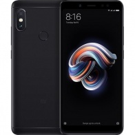 Смартфон Xiaomi Note 5 64Gb Black