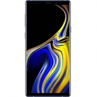 Смартфон  Samsung Galaxy Note 9 128 Гб Индиго