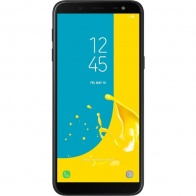 Смартфон Samsung Galaxy J6 2018 Black (J600)