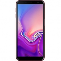 Смартфон Samsung Galaxy J6 Plus 2018 (J610) Красный