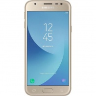 Смартфон Samsung Galaxy J3 2017 Gold