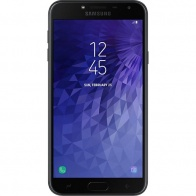 Смартфон Samsung Galaxy J4 2018 Black (J400)