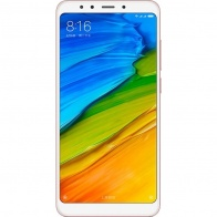 Смартфон Xiaomi Redmi 5 16 Gb Rose