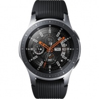 Смарт-часы Samsung Galaxy Watch 46 mm черные