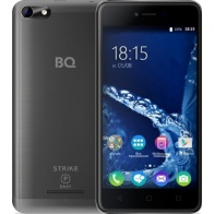 Смартфон BQ-5058 Strike Power Easy SE gray