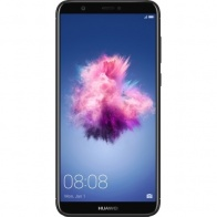 Смартфон Huawei P Smart Black
