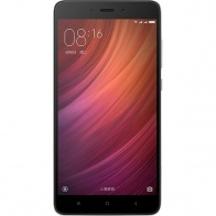 Смартфон Xiaomi Redmi Note 4X 16Gb Grey