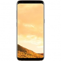 Смартфон Samsung Galaxy S8 Plus Желтый топаз