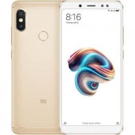 Смартфон Xiaomi Note 5 6/64Gb Gold