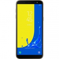 Смартфон Samsung Galaxy J6 2018 Gold (J600)