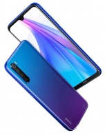 Смартфон Xiaomi Redmi Note 8T 128 Гб Синий