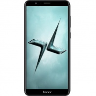Смартфон Honor 7X 32Gb Black