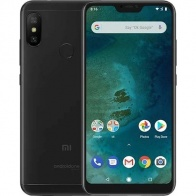 Смартфон Xiaomi Mi A2 Lite 64 Gb Black
