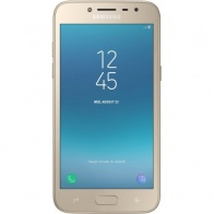 Смартфон Samsung Galaxy J2 2018 Gold