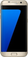 Смартфон Samsung Galaxy S7 Edge (G935) 32Gb Gold Platinum