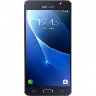 Смартфон Samsung Galaxy J5 2016 (J510) Black