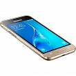 Смартфон Samsung Galaxy J1 (J120F) 2016 Gold