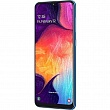 Смартфон Samsung Galaxy A50 128GB Синий
