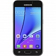 Смартфон Samsung Galaxy J1 (J120F) 2016  Black