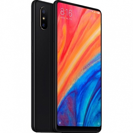 Смартфон Xiaomi Mi Mix 2S 128 Gb Black