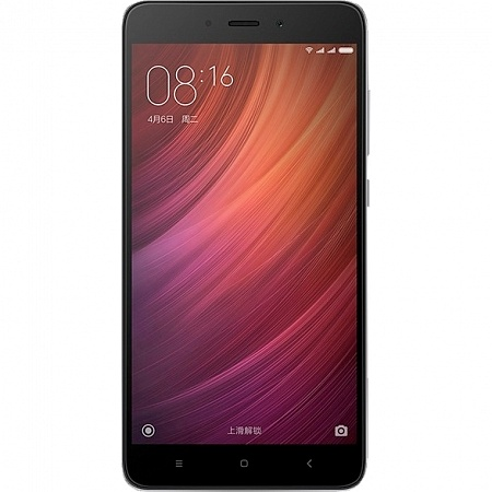 Смартфон Xiaomi Redmi Note 4X 32Gb Gray