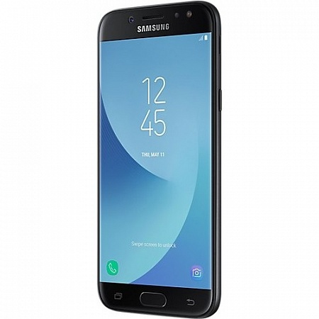 Смартфон Samsung Galaxy J5 2017 Black