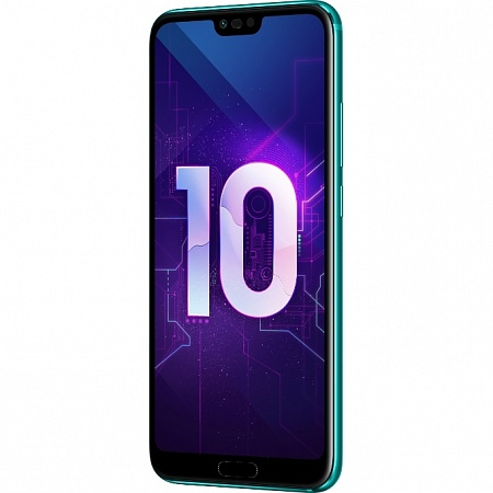 Смартфон Honor 10 64gb Green