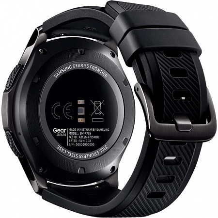Samsung Watch Gear S3 Frontier (R760)
