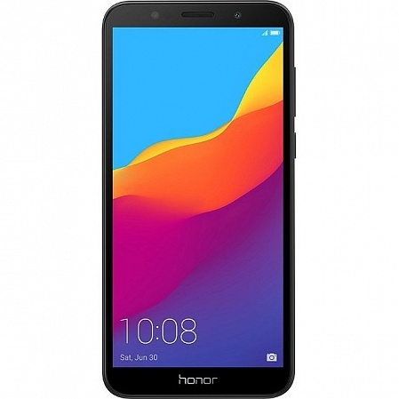 Смартфон Honor 7A 16gb Black